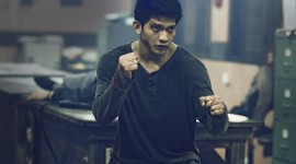 Iko Uwais Wallpaper 1080p