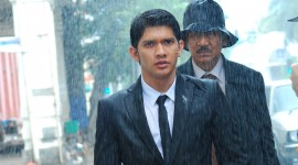Iko Uwais Wallpaper Background