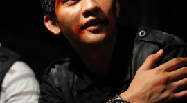 Iko Uwais Wallpaper For IPhone