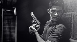 Iko Uwais Wallpaper For PC