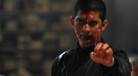 Iko Uwais Wallpaper Free