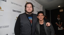 Iko Uwais Wallpaper Full HD