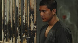 Iko Uwais Wallpaper Gallery