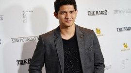 Iko Uwais Wallpaper HQ