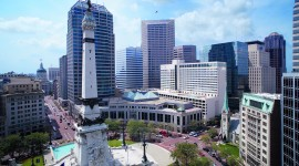 Indianapolis Wallpaper Download Free