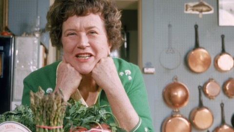 Julia Child wallpapers high quality