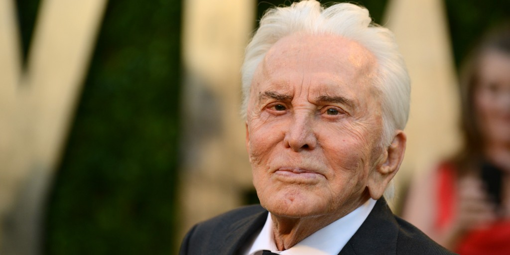 Kirk Douglas wallpapers HD