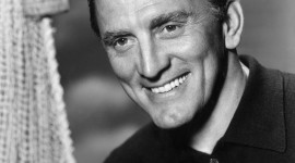 Kirk Douglas Wallpaper For IPhone 7