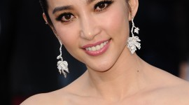 Li Bingbing Wallpaper For IPhone