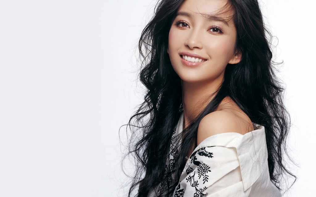 Li Bingbing wallpapers HD