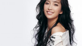 Li Bingbing Wallpaper Full HD