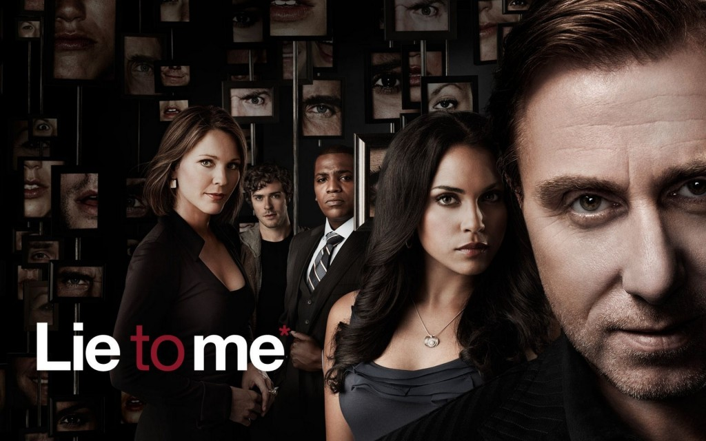 Lie To Me wallpapers HD