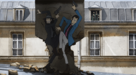Lupin III Part V Photo