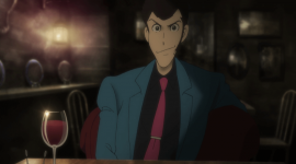 Lupin III Part V Photo Download
