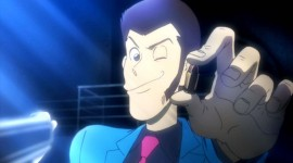 Lupin III Part V Picture Download