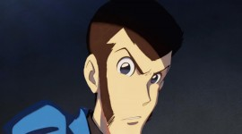 Lupin III Part V Wallpaper Full HD