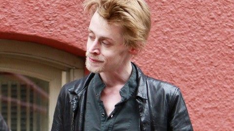 Macaulay Culkin wallpapers high quality