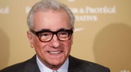 Martin Scorsese Wallpaper