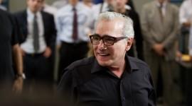 Martin Scorsese Wallpaper Background