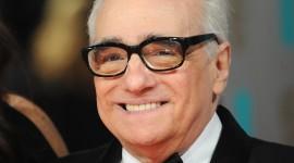 Martin Scorsese Wallpaper Free
