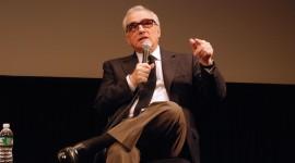 Martin Scorsese Wallpaper Gallery