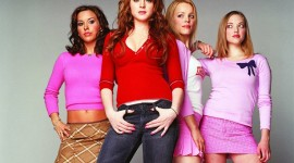 Mean Girls Wallpaper