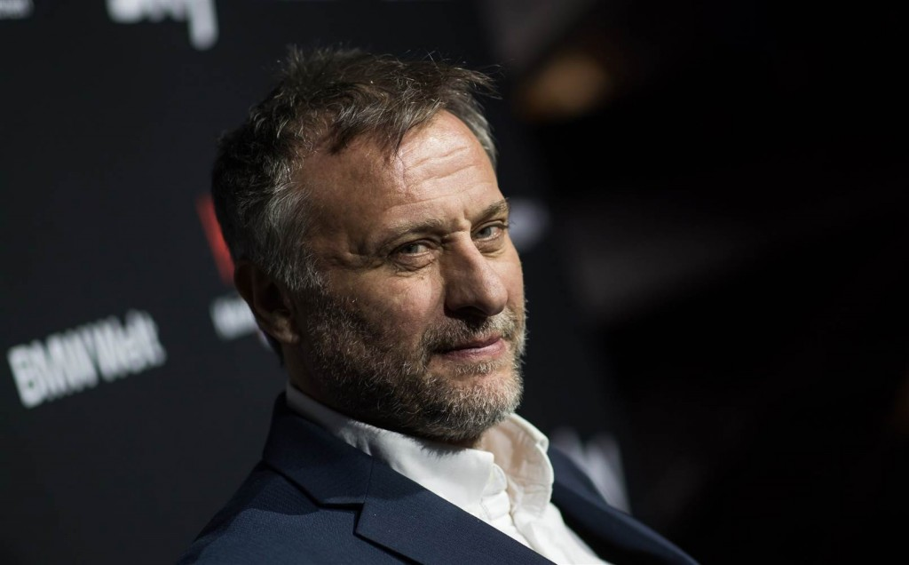 Michael Nyqvist wallpapers HD