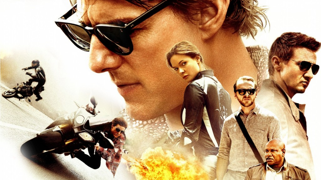 Mission Impossible wallpapers HD