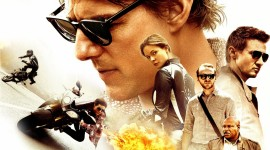 Mission Impossible Best Wallpaper