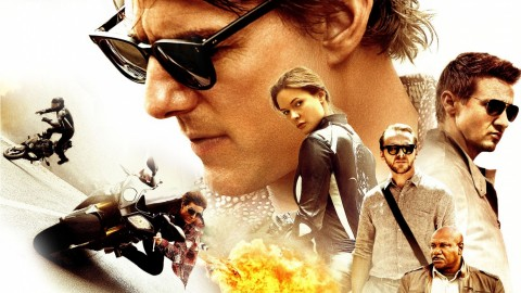 Mission Impossible wallpapers high quality