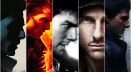 Mission Impossible Pics