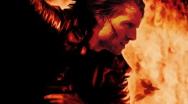 Mission Impossible Wallpaper