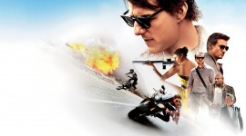 Mission Impossible Wallpaper For PC