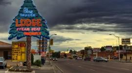 New Mexico Wallpaper HQ