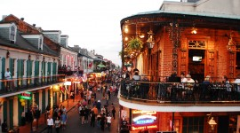 New Orleans Desktop Wallpaper For PC