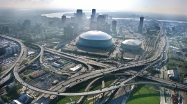 New Orleans Wallpaper Download Free