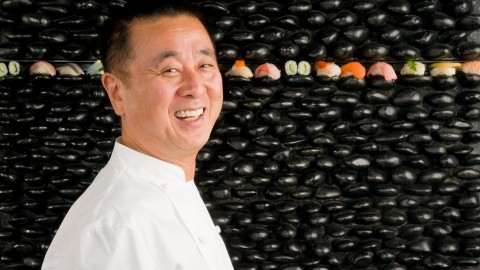 Nobuyuki Matsuhisa wallpapers high quality