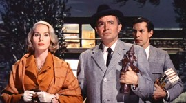 North By Northwest Wallpaper Free