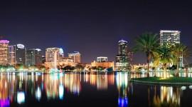 Orlando Desktop Wallpaper For PC