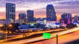 Orlando Wallpaper Full HD