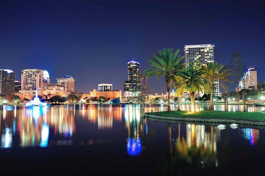 Orlando wallpapers HD