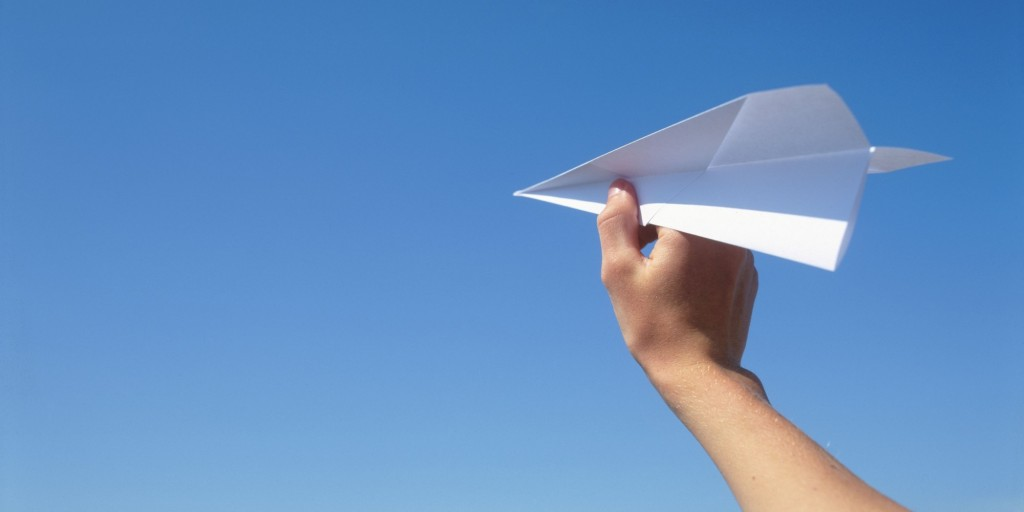 Paper Airplanes wallpapers HD