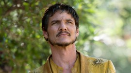 Pedro Pascal Wallpaper 1080p