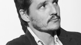 Pedro Pascal Wallpaper