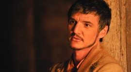 Pedro Pascal Wallpaper For Desktop