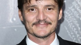 Pedro Pascal Wallpaper For IPhone