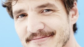Pedro Pascal Wallpaper For IPhone 6