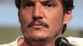 Pedro Pascal Wallpaper For IPhone Free