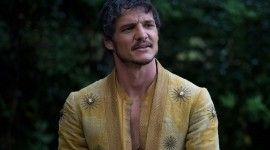 Pedro Pascal Wallpaper For PC