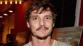 Pedro Pascal Wallpaper Full HD